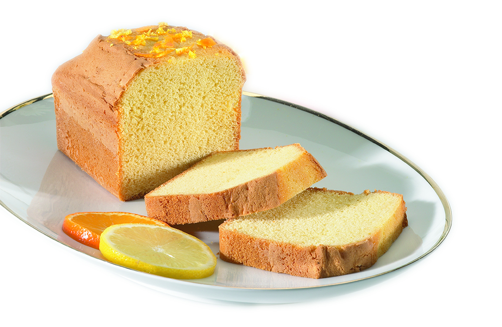 Madeira Cake Mix - ADM Milling UK
