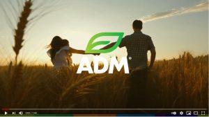ADM Sustainability Video Screenshot